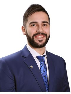 Gonzalo Regueira - RE/MAX Plaza
