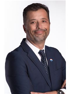 Broker - Thierry Davezac - RE/MAX Sinergia