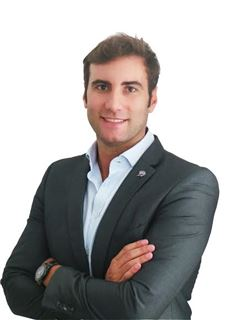 Francisco Ezequiel Errico - RE/MAX Diagonal II
