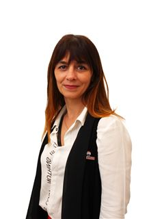 Broker/Owner - Marisa Serantoni - RE/MAX Avenida