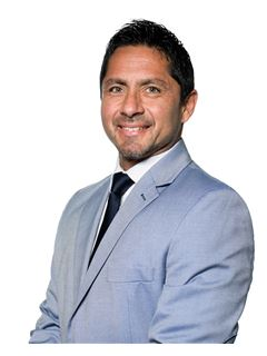 Fabian Sanchez - RE/MAX Parque