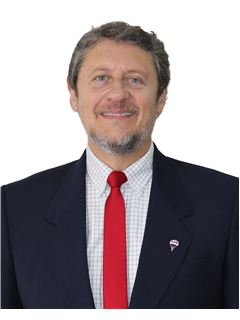 Ronald Guillaumet - RE/MAX Titanium