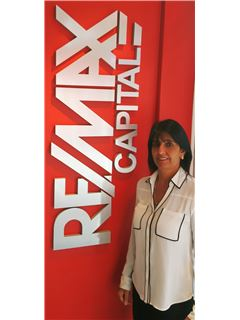 Silvia Raggio - RE/MAX Capital