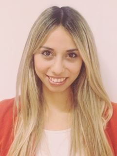 Associate in Training - Analía Pinto - RE/MAX Solutions
