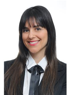 Galia Paoloski - RE/MAX Ayres