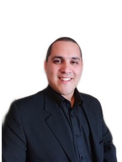Associate in Training - Leandro Ariel Benitez - RE/MAX Data House