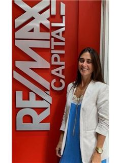Carolina Avogadro - RE/MAX Capital