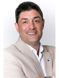 Guillermo Sánchez Stabile - RE/MAX Logros