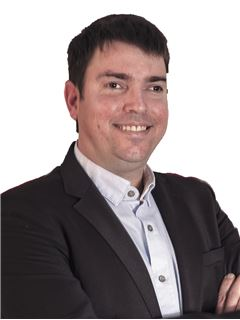 Broker - Martín Machado - RE/MAX Norte