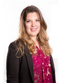 Maria Victoria Migone - RE/MAX Data House