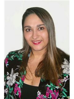 Assistent makelaar - Mariana Casas - RE/MAX Urbana