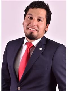 David Eliecier Erhardt - RE/MAX Parque