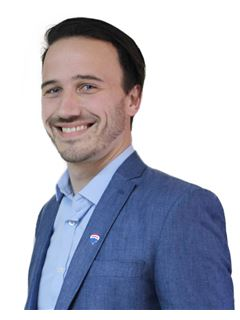 Mokymų partneris - Fernando Polin - RE/MAX Titanium
