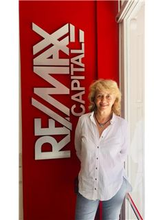 Alicia Girbal - RE/MAX Capital