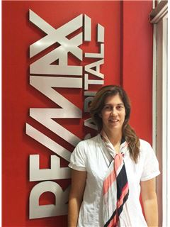 Sofia Páez Murga - RE/MAX Capital