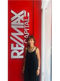 Liliana Zelerteins - RE/MAX Capital