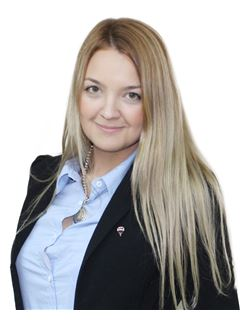 Karina Pronyk - RE/MAX Titanium