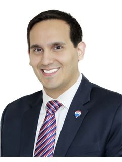 Franchisenehmer/in - Leandro D'Atri - RE/MAX Titanium