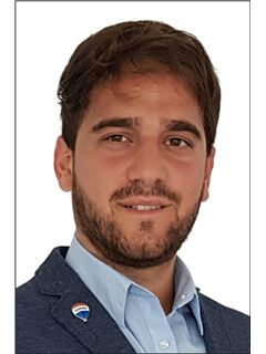 Luciano Lonegro - RE/MAX Point