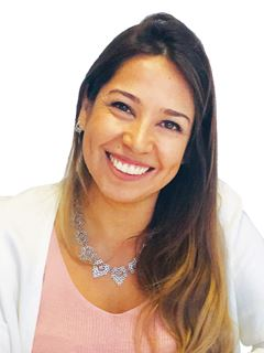 Alejandra Rivero - RE/MAX Norte