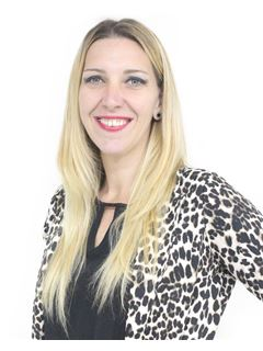 Yanina Perracino - RE/MAX Titanium