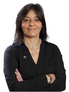 Office Manager - Dra. Lorena Saladdino - RE/MAX Urbana