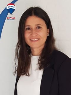 Valentina Pagliara - RE/MAX Solutions
