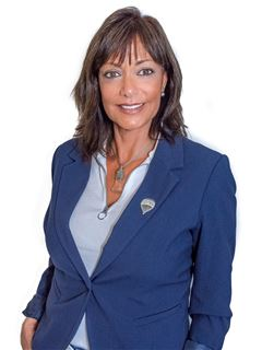 Liliana Alvarez - RE/MAX Total  (I)
