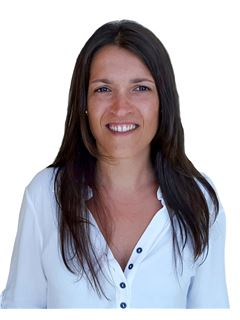 Agustina Fuente - RE/MAX Data House