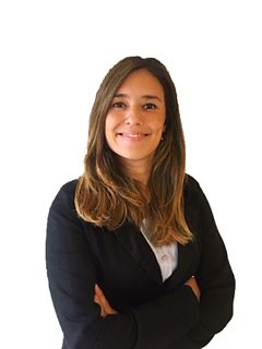 Assistent makelaar - Arq Cecilia Campero - RE/MAX Urbana