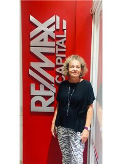 Beatriz Szwarcbart - RE/MAX Capital