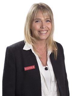 Verónica Bahbouth - RE/MAX Plaza