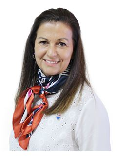 Mokymų partneris - Graciela Peteiro - RE/MAX Titanium