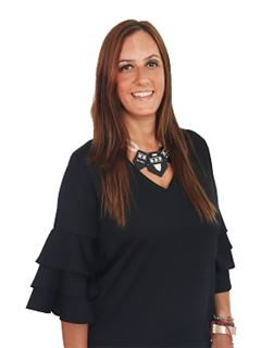 Florencia Marcozzi - RE/MAX Data Lagos