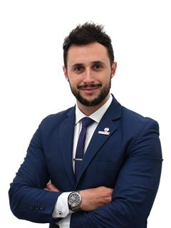 David Troncoso - RE/MAX Avenida