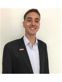 Patricio Barandalla - RE/MAX Elite