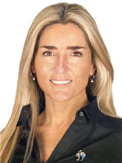 Manager - Ines O'Reilly - RE/MAX Patagón