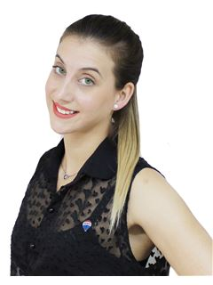 Carolina Tomas - RE/MAX Titanium