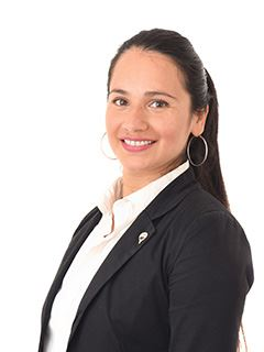 Griselda Garay - RE/MAX Arena