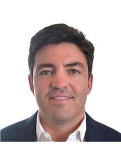 Marketing Manager - Martin Eguiazu - RE/MAX Confianza