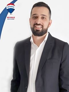 Nicolás Cichinelli - RE/MAX Solutions
