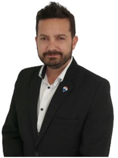 Marketingový ředitel - Matias Ruiz Moreno - RE/MAX Activo