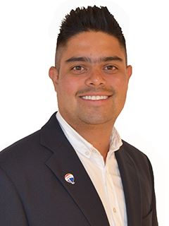 Cristian Arana Castillo - RE/MAX Forum
