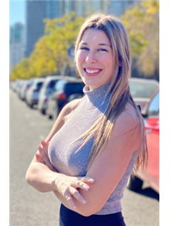 Agustina Scalese - RE/MAX Puerto