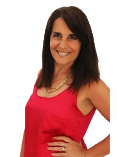 Arq.Mariana Esteban - RE/MAX Data House