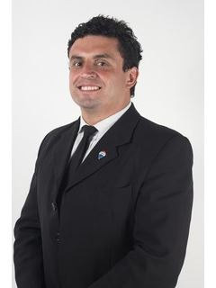 Cristian Gaston Lucero - RE/MAX Docta