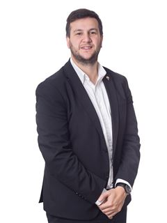 Fabricio Luna - RE/MAX Roble