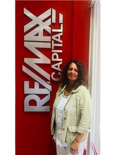 Patricia Raggio - RE/MAX Capital