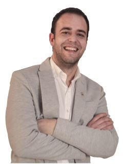 Maximiliano Yanes - RE/MAX Norte