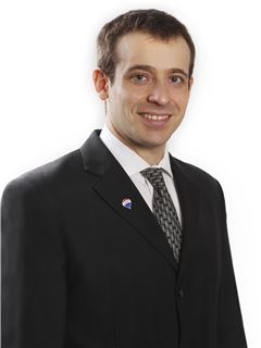 Martin Posniak - RE/MAX Plaza